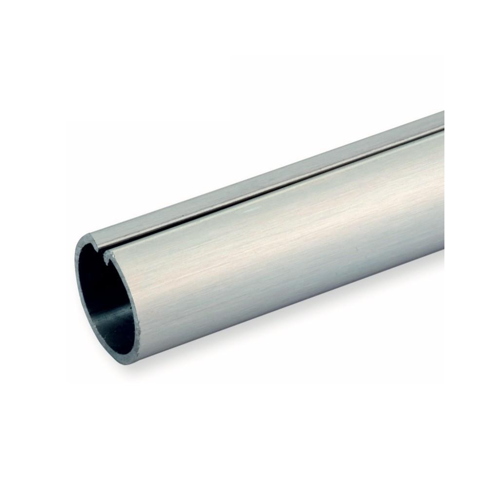 tube rond diam tre 20 mm pour encadrement de t les en inox. Black Bedroom Furniture Sets. Home Design Ideas