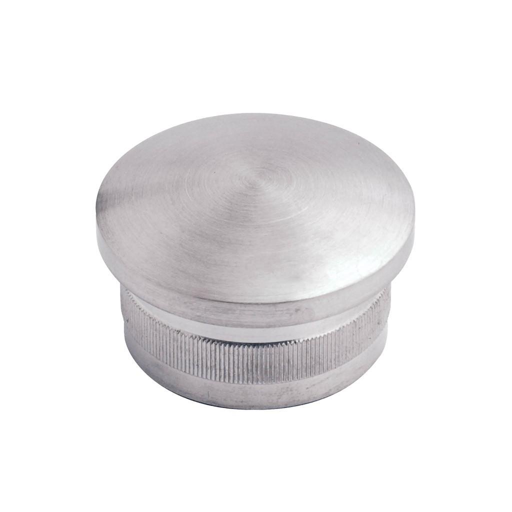 Bouchon molet bomb diam tre 33 7mm en inox 316 poli for Miroir bombe rond