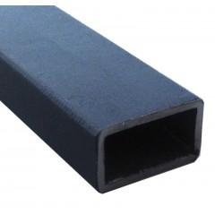 Tube Acier Rectangulaire Standard : profil s acier en barre coup s la mesure 8 metalenstock ~ Nature-et-papiers.com Idées de Décoration