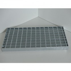 caillebotis electroforg en acier galvanis maille 30 30 et porteurs 30 3 mm. Black Bedroom Furniture Sets. Home Design Ideas
