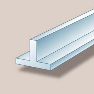 profil aluminium en t 30 x 30 x 3 mm brut. Black Bedroom Furniture Sets. Home Design Ideas