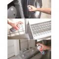 Galva spray clair 99% zinc protection contre la corrosion des aciers 0