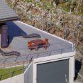 Garde corps inox en kit 5 BARRES à la française : pour terrasse, balcon ou mezzanine 10